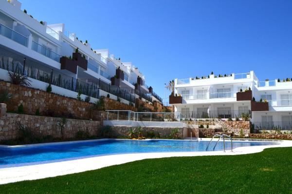 Hotel Pictures: Novabeach, Puerto Marino