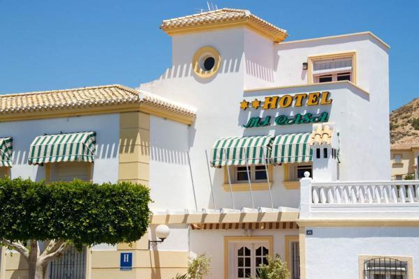 Hotel Pictures: Hotel Mi Casa, Antas