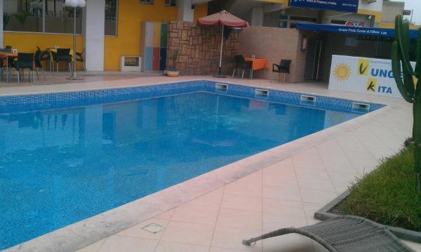 Hotellbilder: Hotel Vunge Kita Lobito, Lobito