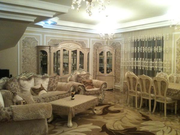 酒店图片: Villa Kecharetsi, Tsaghkadzor