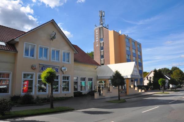 Hotel Pictures: Hotel Bavaria Superior, Oldenburg