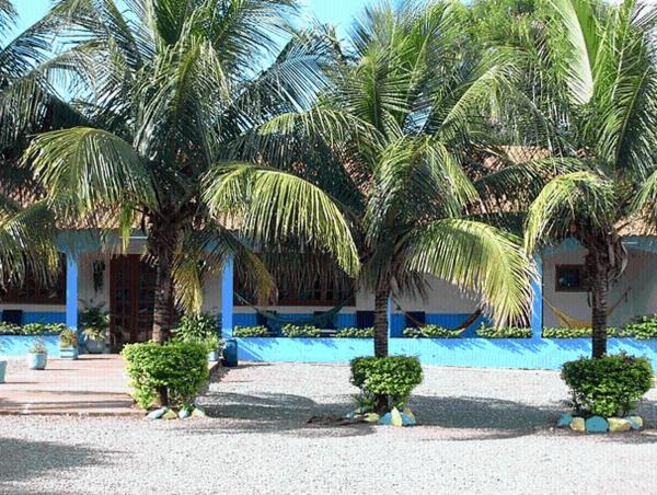 Hotel Pictures: Hotel Lago Azul, Bonito