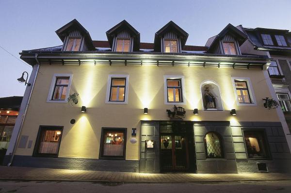 Hotelfoto's: Hotel Post Karlon, Aflenz Kurort