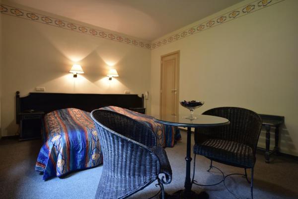 Hotellbilder: , La-Roche-en-Ardenne