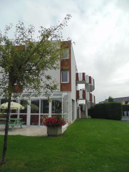 Hotel Pictures: Hôtel'n de Caudry, Caudry