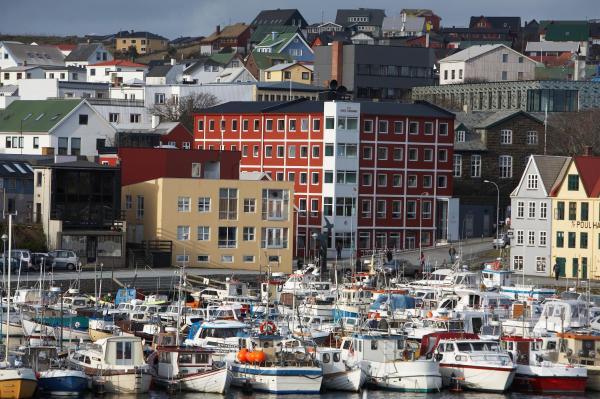 Hotel Pictures: Hotel Tórshavn, Tórshavn