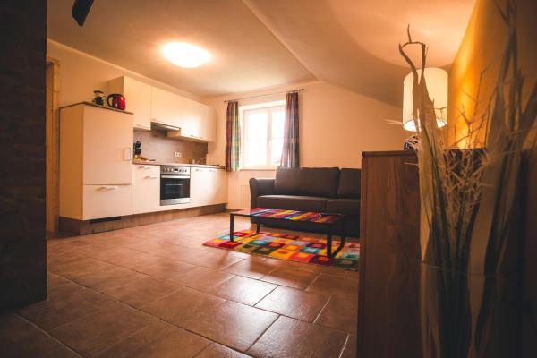 ホテル写真: Landhaus Peer Waldviertel, リッチャウ