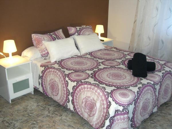 Hotel Pictures: Aqua Rooms Portomarin, Portomarin