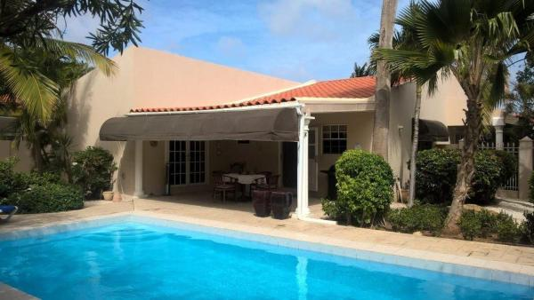 Fotos do Hotel: Villa Romantica, Oranjestad