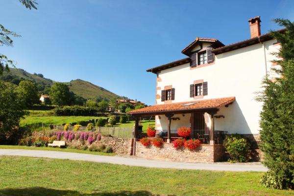 Hotel Pictures: Casa Rural Gananea, Zuaztoy de Azpilcueta