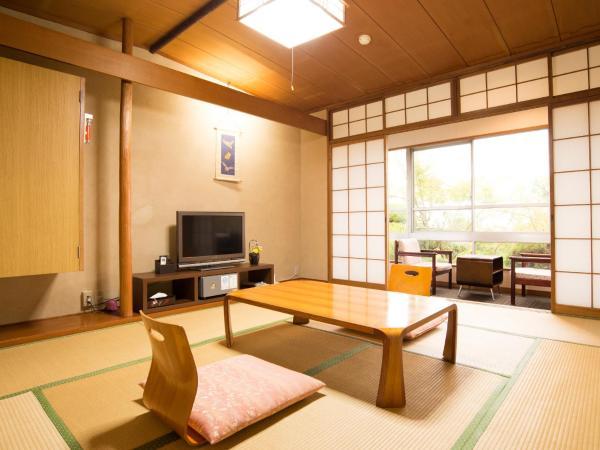 Japanese-Style Room - Ground Floor