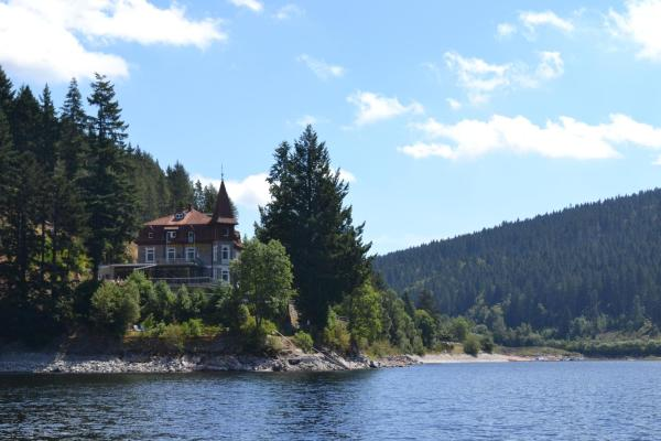 Hotel Pictures: Seehotel Hubertus, Schluchsee