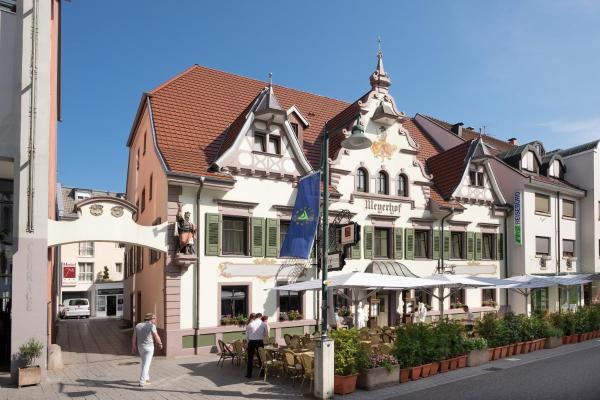 Hotel Pictures: Hotel Meyerhof, Lörrach