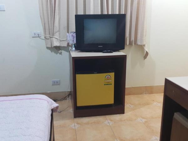 Budget Double Room ( No Window )