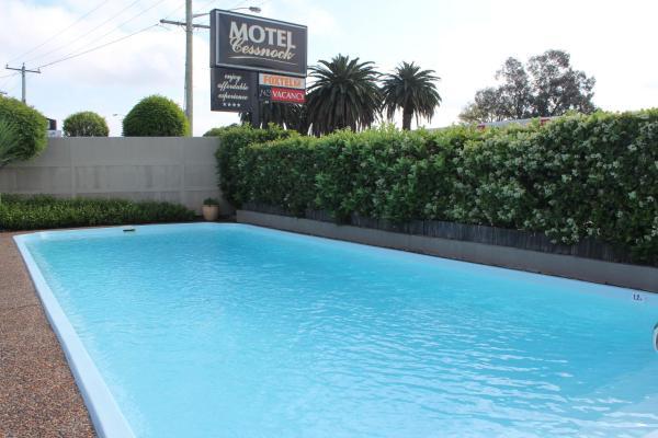 Zdjęcia hotelu: Cessnock Motel, Cessnock