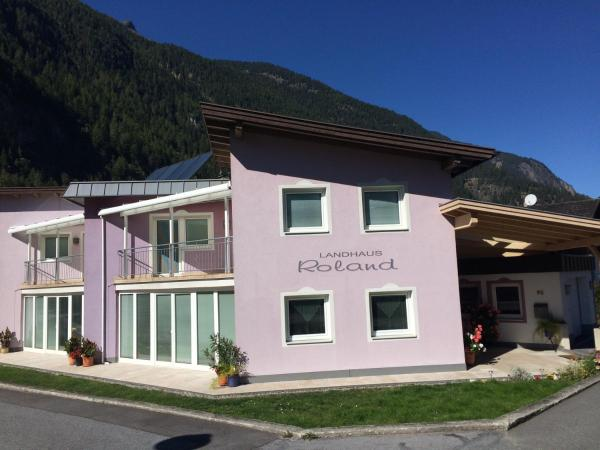 Fotos del hotel: Landhaus Roland, Umhausen