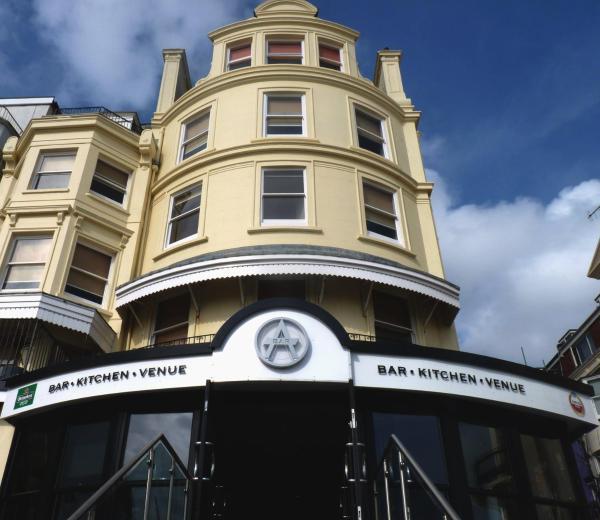 Hotel Pictures: Amsterdam Hotel, Brighton & Hove