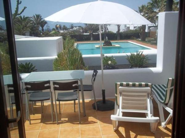 Hotel Pictures: Plylitas, Charco del Palo
