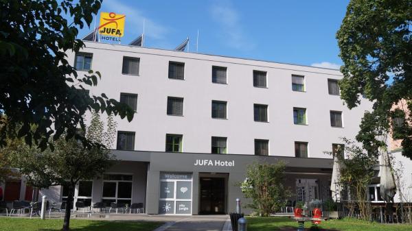 Φωτογραφίες: JUFA Hotel Graz, Γκρατς