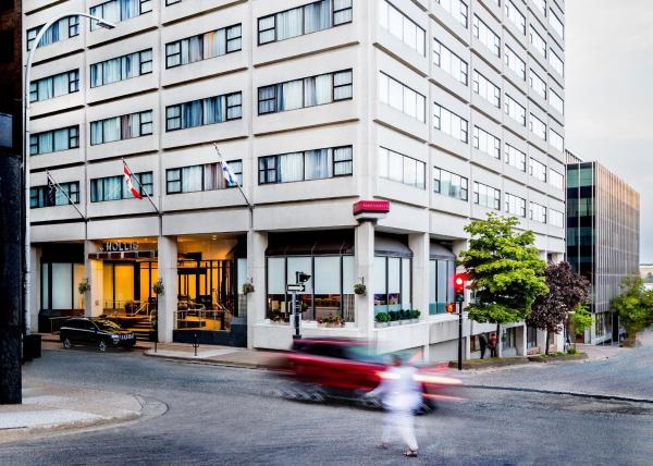 Hotel Pictures: The Hollis Halifax - a DoubleTree Suites by Hilton, Halifax