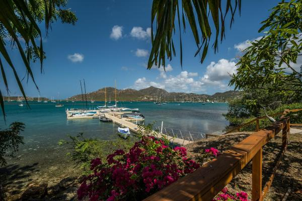 Fotos del hotel: The Lodge - Antigua, English Harbour Town