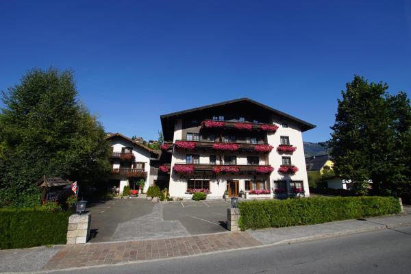Fotografie hotelů: Pension Heidi, Kaprun