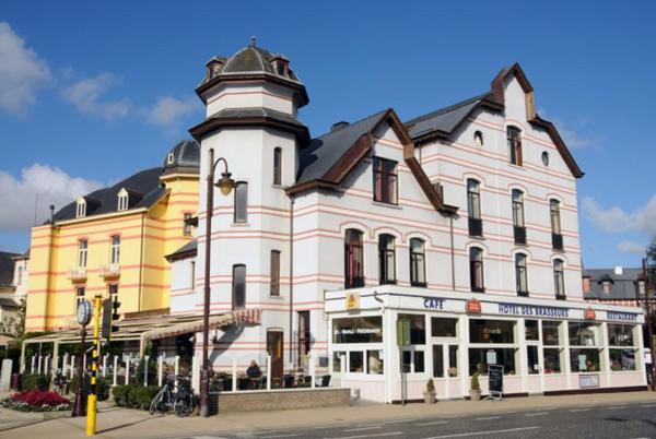 Фотографии отеля: Hotel Des Brasseurs, Де-Хаан