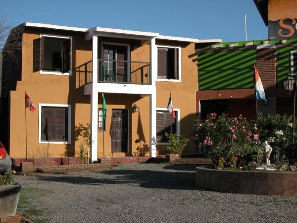 Hotellbilder: Solares De Capilla, Capilla del Monte