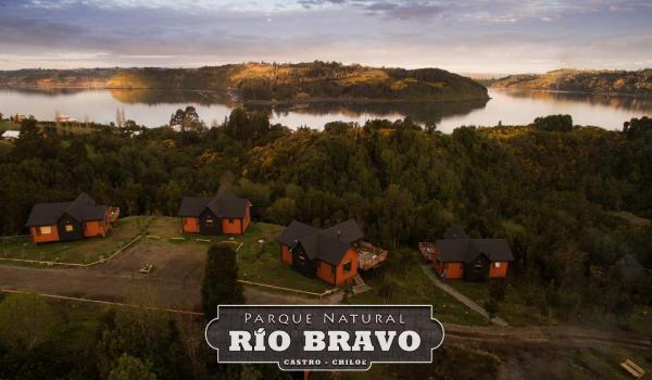 Фотографии отеля: Parque Natural Rio Bravo Lodge, Llicaldad