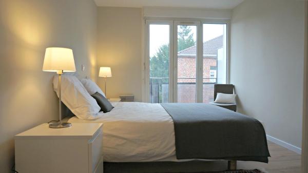 Hotel Pictures: , Marcq-en-Baroeul