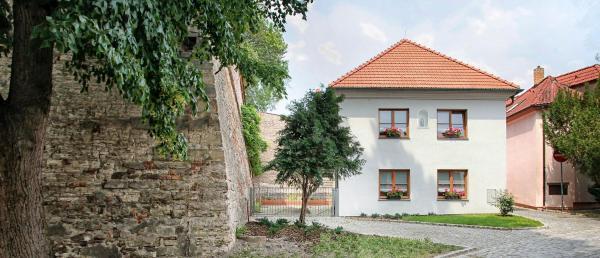 Hotel Pictures: Penzion Dobré Časy, Poděbrady