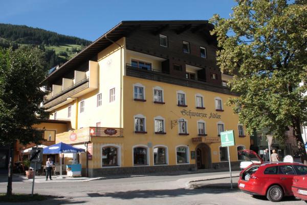 Fotos de l'hotel: Hotel Schwarzer Adler Sillian, Sillian