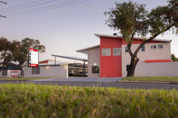 Hotellikuvia: Altitude Motel Apartments, Toowoomba