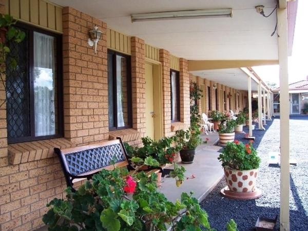 Fotografie hotelů: Three Ways Motel, Gilgandra