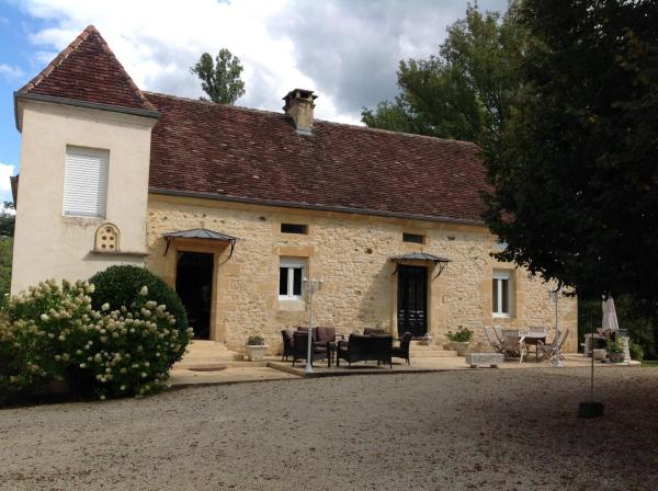 Hotel Pictures: Le Moulin Des Fumades, Payrignac