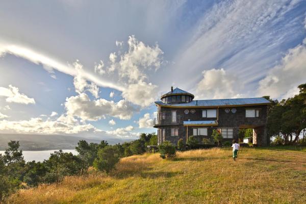 Hotel Pictures: Casa Barco Chiloe, Quilquico