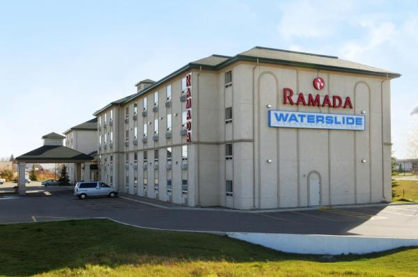 Hotel Pictures: Ramada Inn & Suites Red Deer, Red Deer