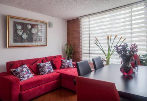 Hotel Pictures: Apartamento En La Reserva, Bogotá