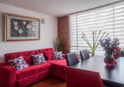 Hotel Pictures: Apartamento Moderno Bogotá, Bogotá