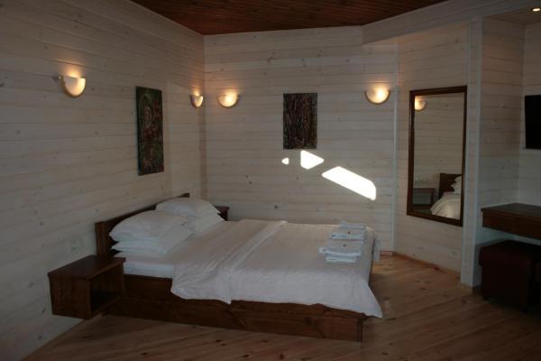 Fotografie hotelů: Tora Bora Guest House, Pancharevo