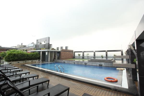 Hotellikuvia: Dhaka Regency Hotel & Resort Limited, Dhaka