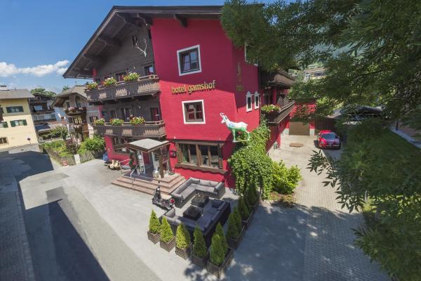 Hotellikuvia: Hotel Gamshof, Kitzbühel