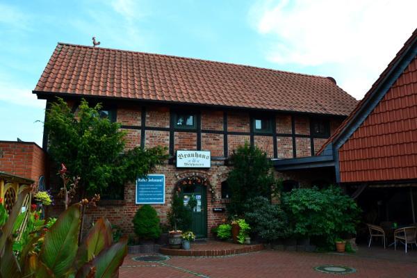 Hotel Pictures: , Weyhausen