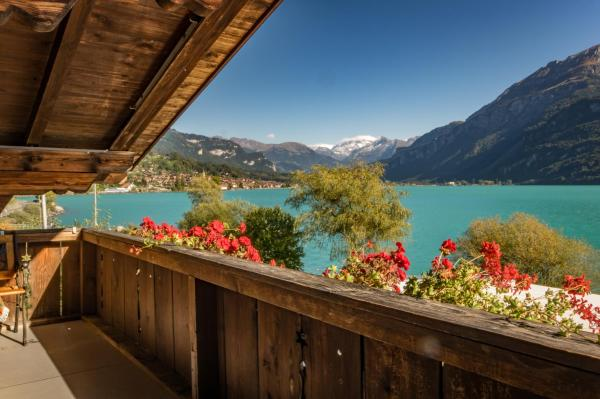 Hotel Pictures: , Brienz