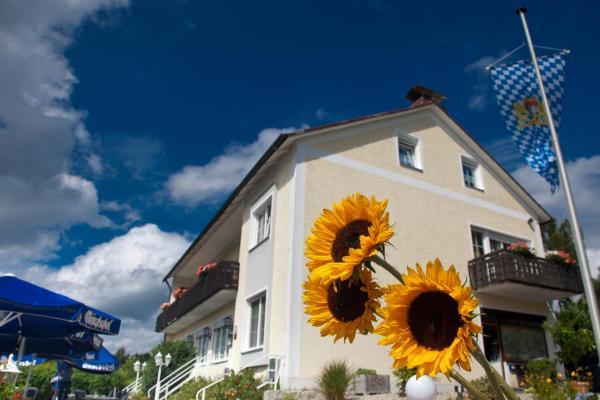 Hotelbilleder: Landgasthof Am Sonnenhang, Vohenstrauß