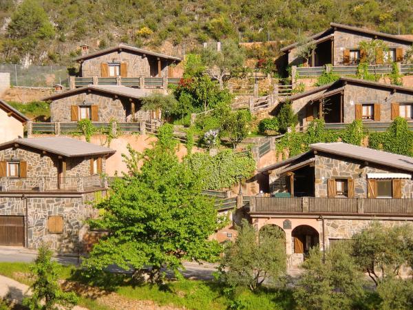 Hotel Pictures: La Portilla de Cabezo, Cabezo
