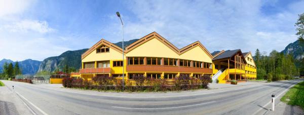 Fotografie hotelů: Jutel Obertraun, Obertraun