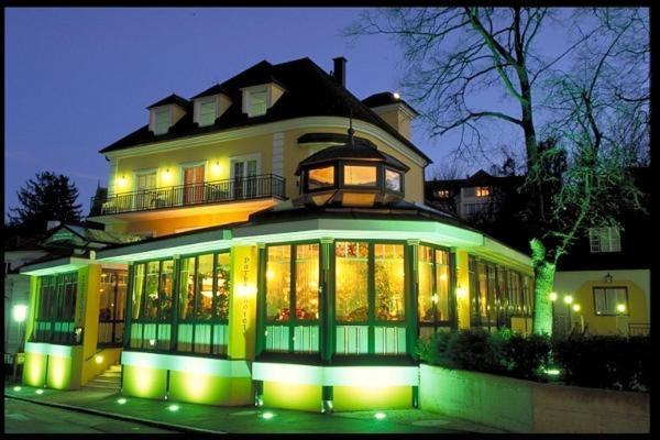 Fotos del hotel: Parkhotel Neubauer, Sauerbrunn