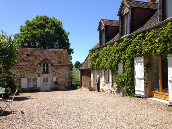 Hotel Pictures: , Brieux