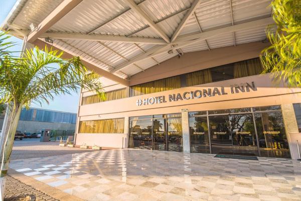 Hotel Pictures: Nacional Inn São Carlos, São Carlos